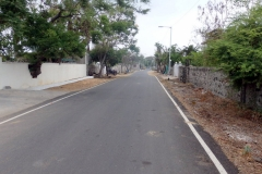 Akkarai Plot Abutting Road