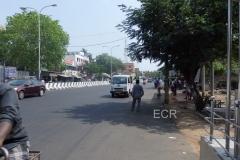 ECR Injambakkam 5 Gr Approved Plot-ECR