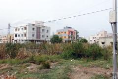 CMDA Approved Plot in Madipakkam