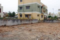 Kuberan Nagar Extension  South Facing Approved Plot