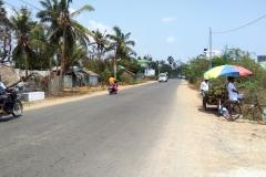 Mambakkam Road 2