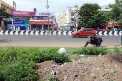 Medavakkam Commercial Land Road-1