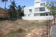 Beach Side Residential Plot