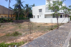 CMDA Approved Plot Neelankarai