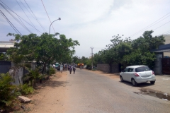 CMDA Approved Plot Abutting Road 2