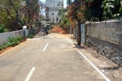 3rd Cross Street Neelankarai