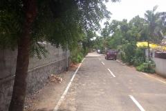 Singaravelan Street 3rd Cross Street