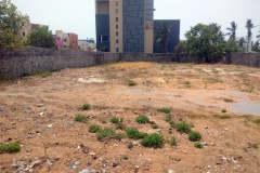 Sholinganallur Commercial Plot 1