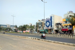Road 2 Opposite Sholinganallur Commercial Plot