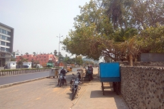 Road 4 Opposite Commercial Plot in Sholinganallur