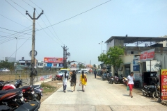 Side Road Thoraipakkam Commercial Land