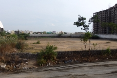 Commercial Land on Pallavaram-Thuraipakkam Radial Road