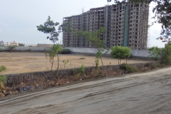 North Facing Commercial Land in Pallavaram