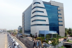 Landmarks near the Commercial Land for Sale in Chennai