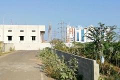 Pallikaranai-CMDA-Approved-Commercial-Plot-Layout-Road