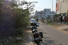 Pallikaranai-CMDA-Approved-Layout-Road-2