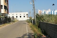 Pallikaranai-CMDA-Approved-Layout-Road