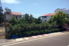 Panayur Approved Residential Plot