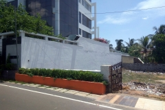 Beach Side Residential Approved Plot