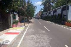 Panayur Residential Plot Abutting Road 1