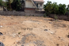 Panayur DTCP Approved Plot