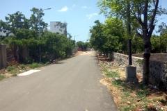 Modern Layout Panayur 1