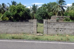 DTCP Approved Plot in ECR for Sale