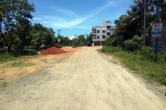Uthandi Commercial Land 60' Road