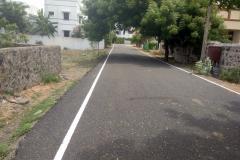 VGP Layout Road