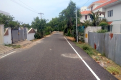 DTCP Approved VGP Layout Road