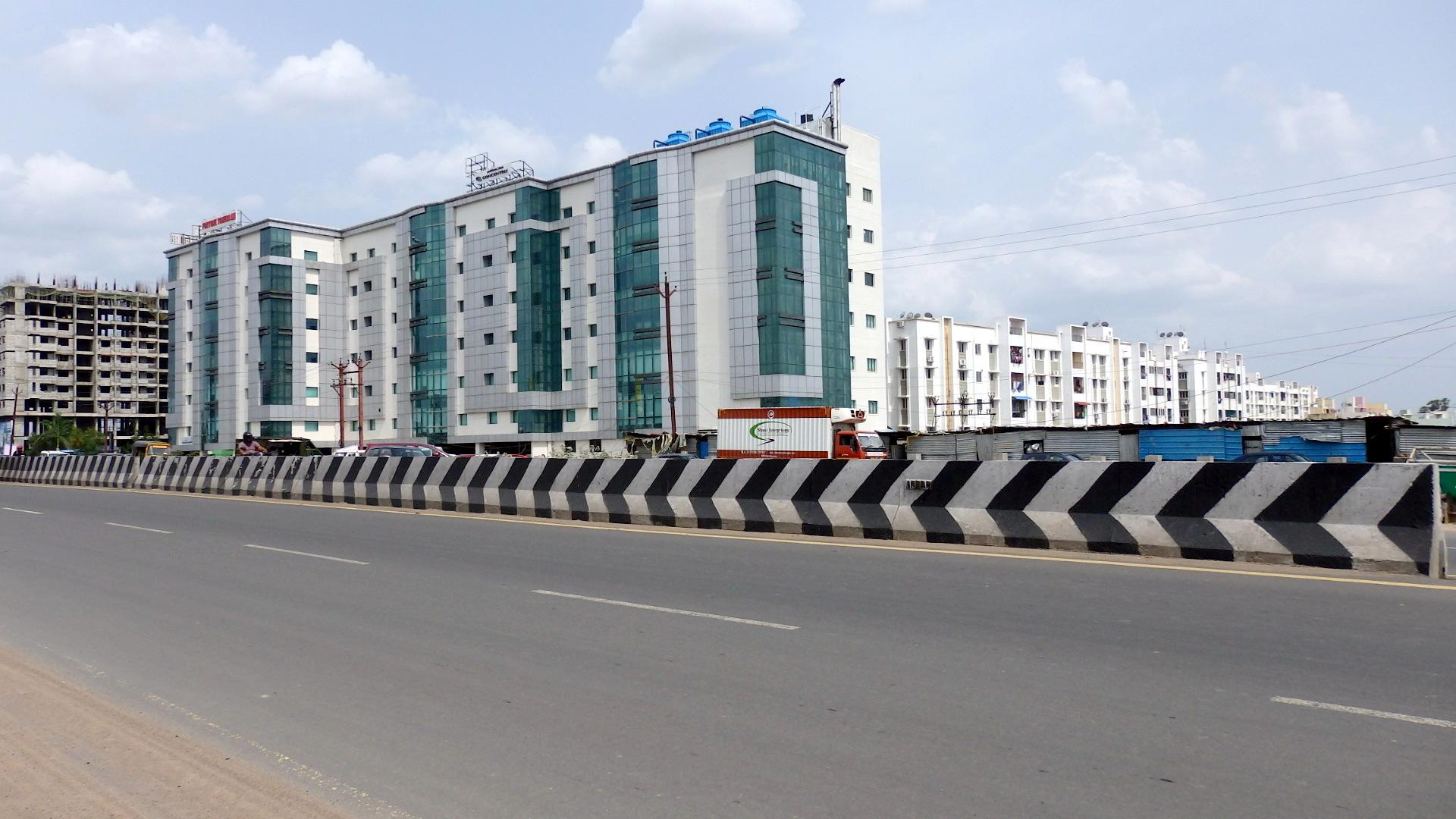 Chennai Properties