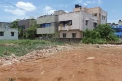Madipakkam Kuberan Nagar Extension CMDA Approved Plot 4