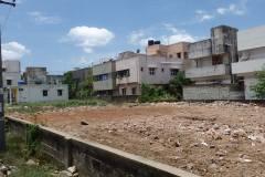 Madipakkam Kuberan Nagar Extension CMDA Approved Plot 9