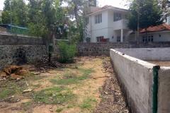 East Facing ECR Residential Plot