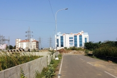 Pallikaranai-CMDA-Approved-30-Road