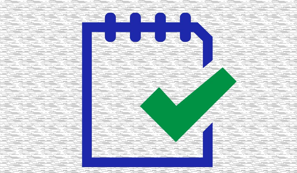 Registration of Construction Agreement