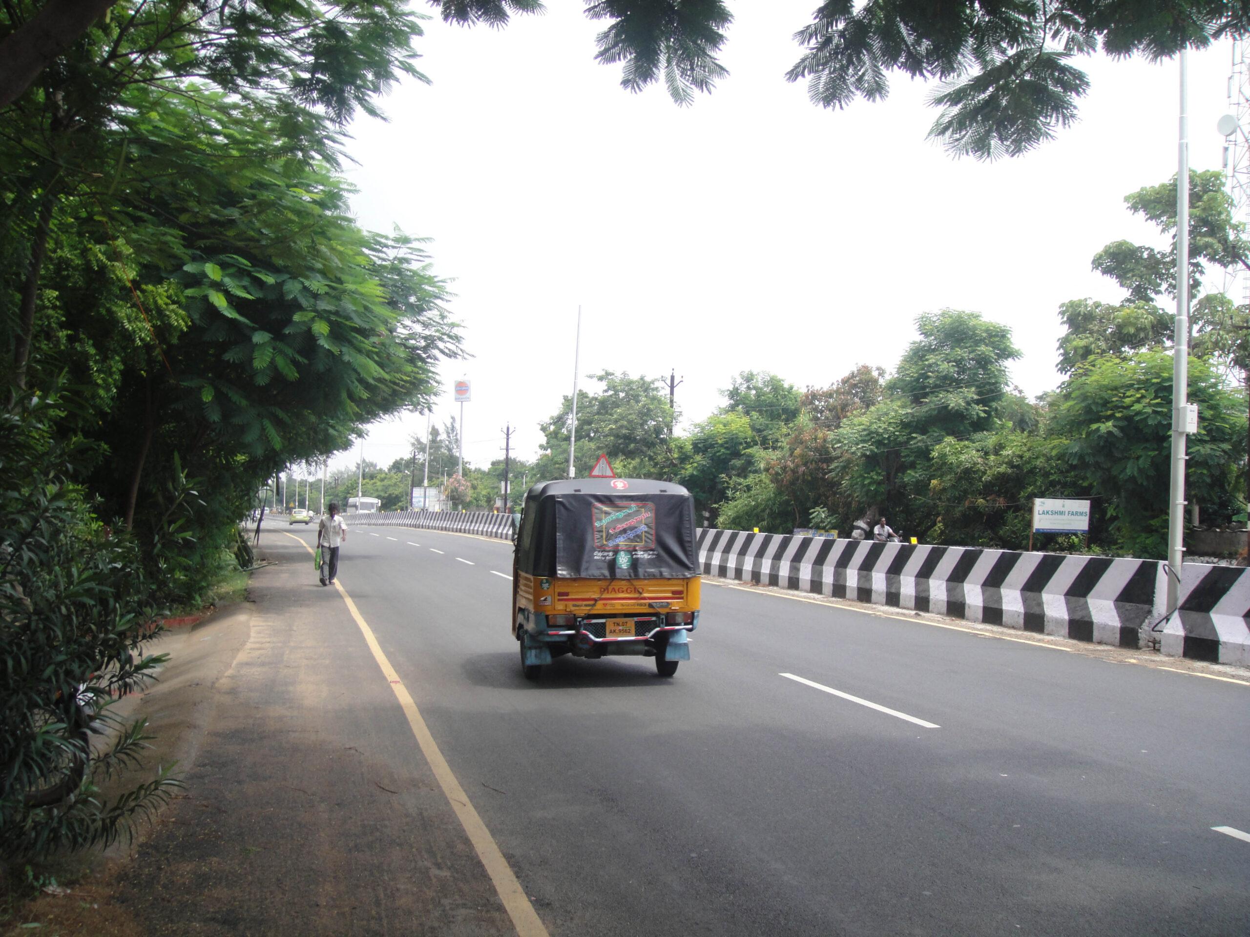 ECR-The East Coast Road, Chennai 4