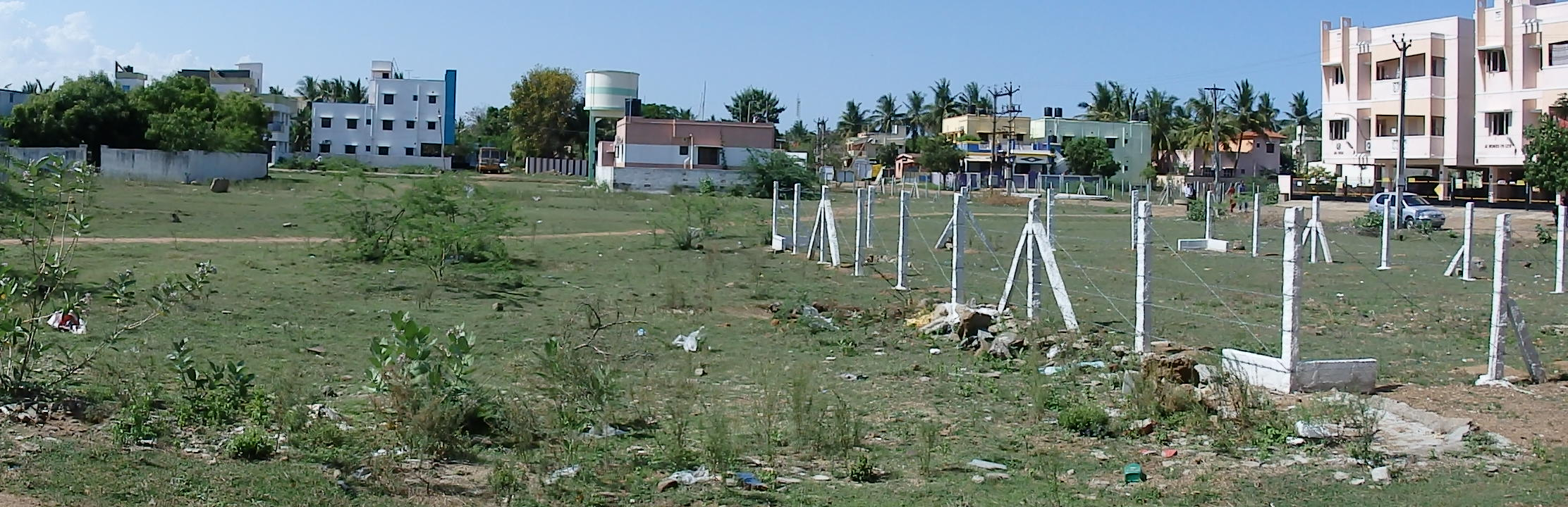 Regularisation of Unapproved Plots and Layouts, an Update 7