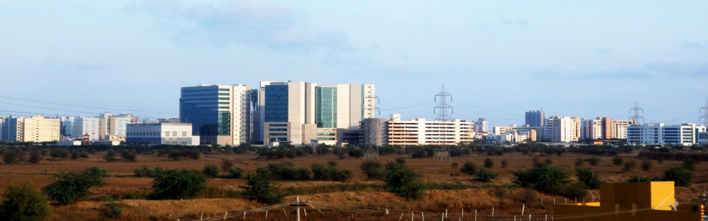 IS CHENNAI SET FOR EXPANSION? 1