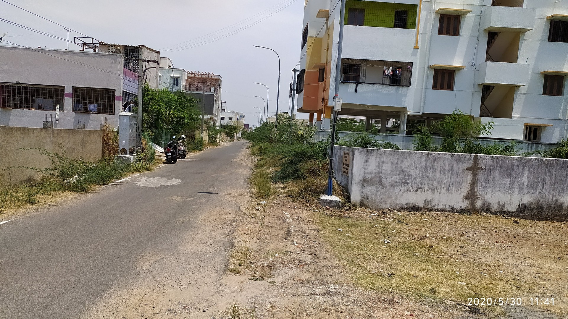 Pallikaranai CMDA Approved Plot for Sale