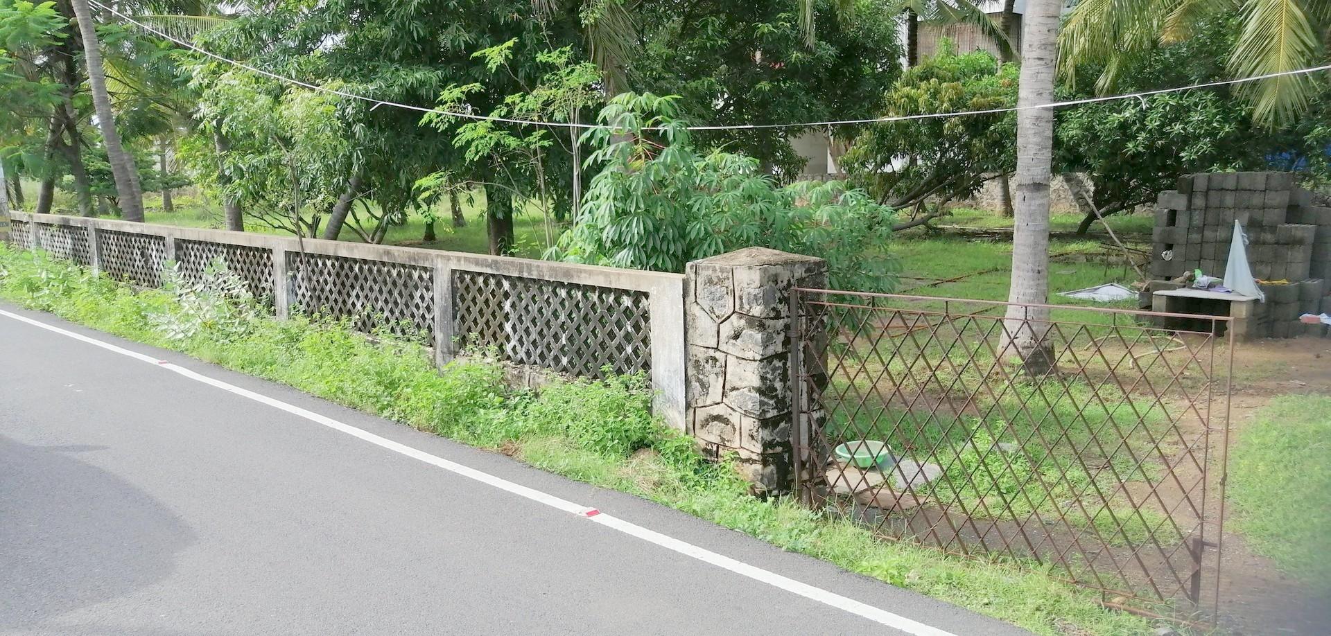 ECR Akkarai CMDA Approved Residential Land for Sale 3