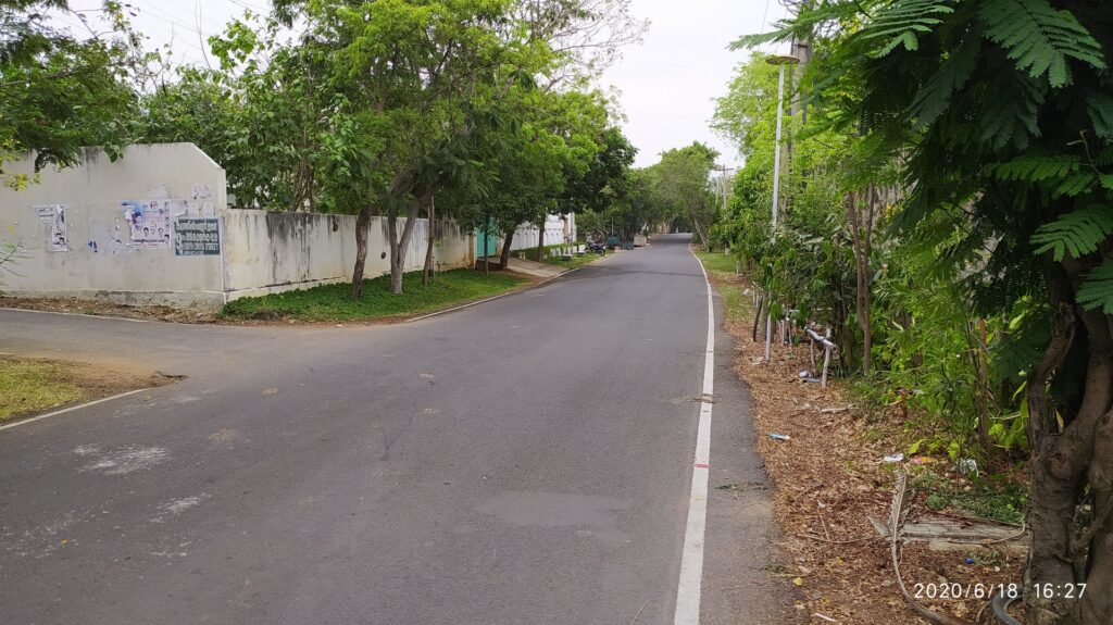 Locality 1