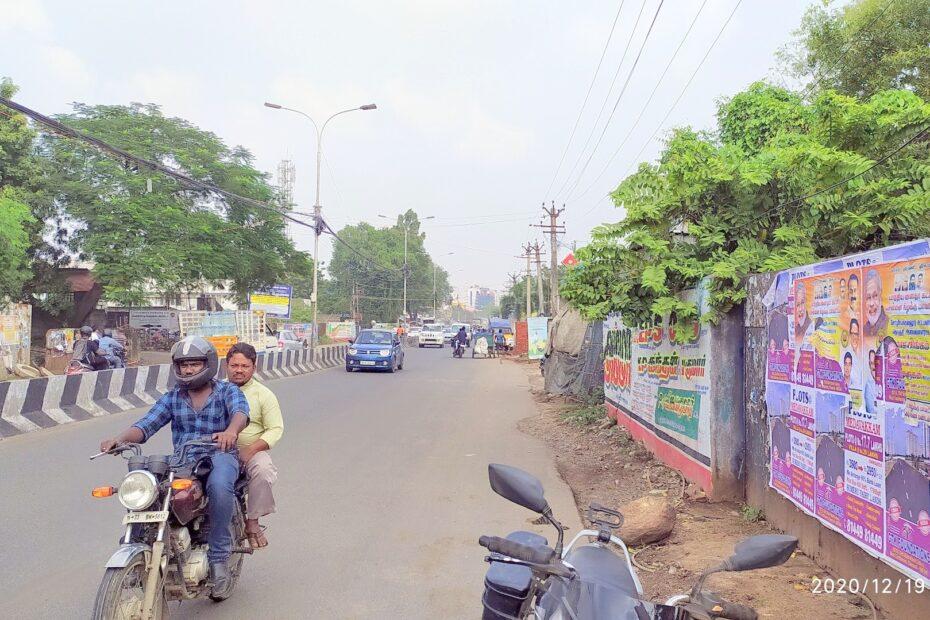 Pallikaranai 6500 sqft Commercial Land for Sale