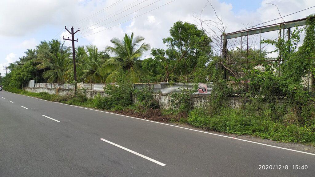 Kelambakkam 7 Acres Commercial Land for MSBs