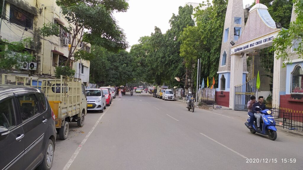 T Nagar 6800 sqft Residential Land for Sale 1