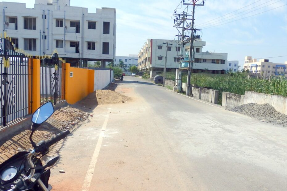 Pallikaranai CMDA Approved 2 Ground Residential Plot for Sale
