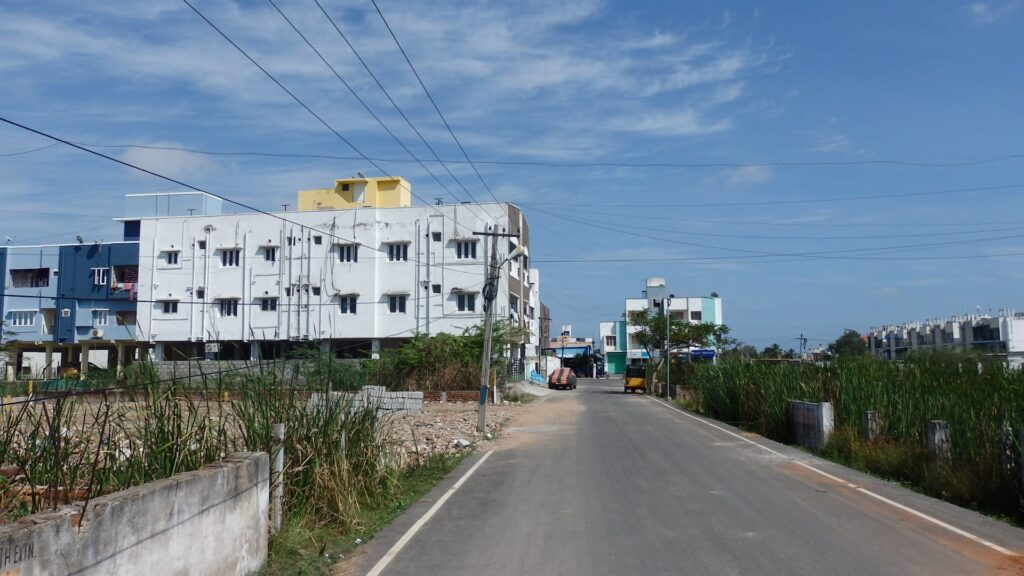 Locality 2