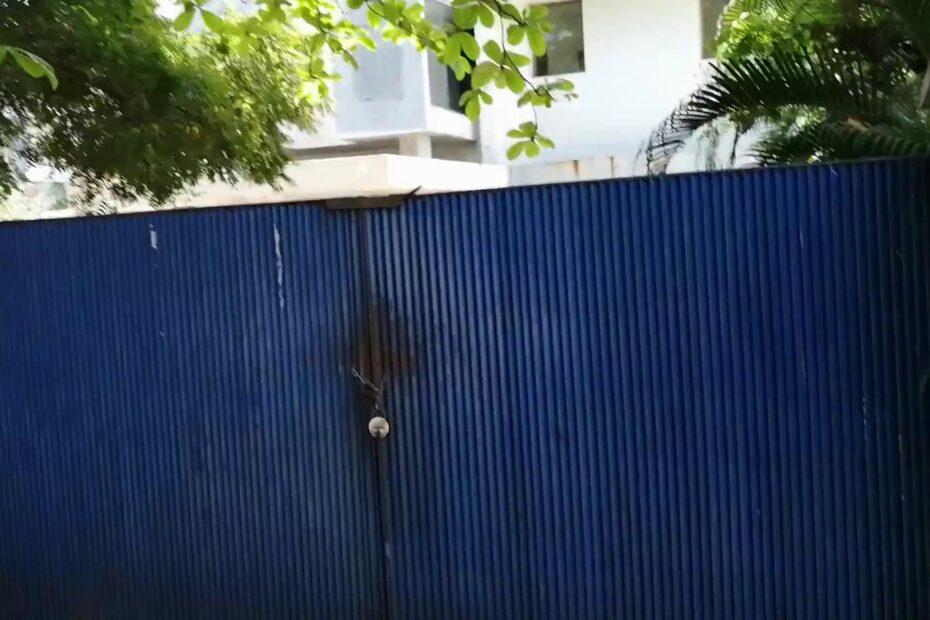 T Nagar 10,900 sqft Residential plot for Sale