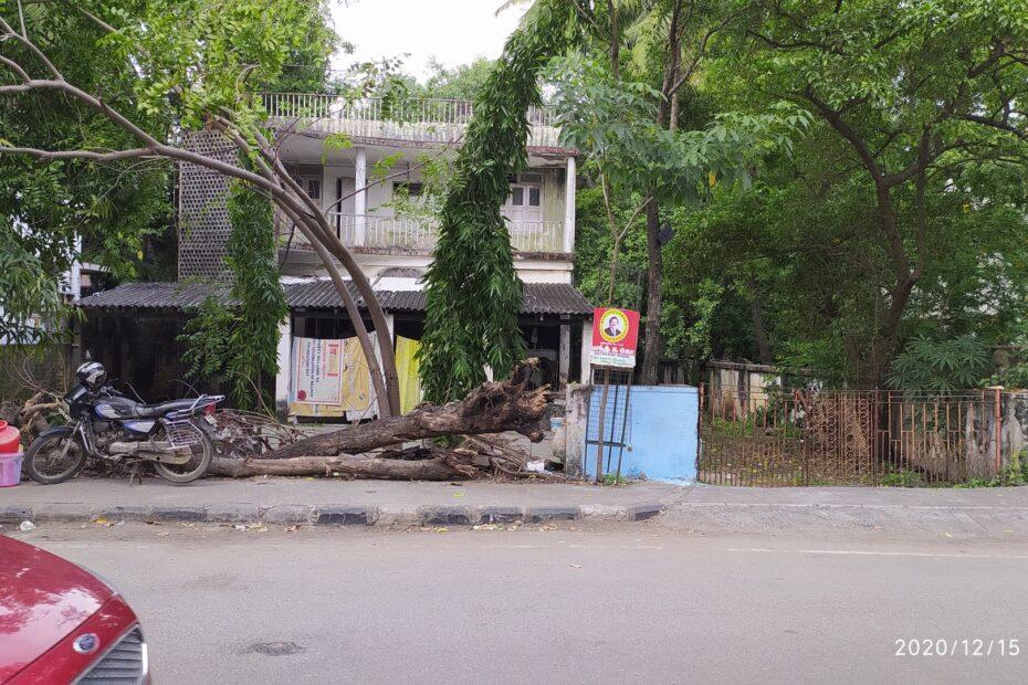 T Nagar 6800 sqft Residential Plot for sale