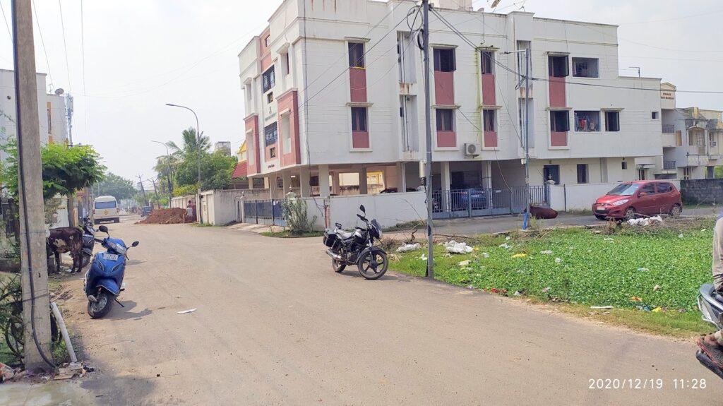 PALLIKARANAI VGP Shanti Nagar Residential Plot 1